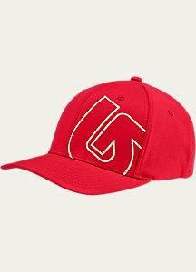Burton Slidestyle Flex Fit Hat
