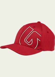 Burton Boys' Slidestyle Flex Fit Hat