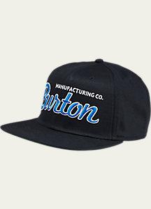 Burton Standard Snap Back Hat
