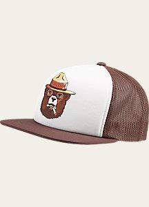 I-80 Snap Back Trucker Hat