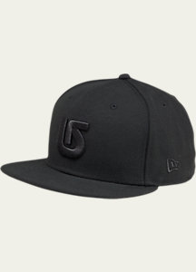 Burton Boys' ADL New Era Hat