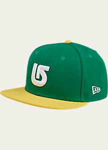 Burton Boys' ADL New Era Hat