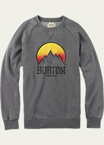 Burton Vista Crew