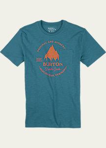 Gristmill Short Sleeve Pocket T Shirt