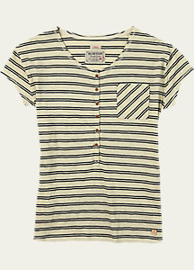 Burton Salvador Short Sleeve Tee