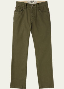 Burton Boys' B77 Pant