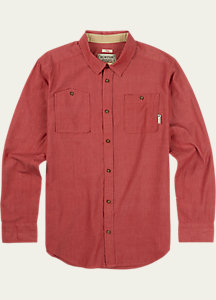Burton Glade Long Sleeve Shirt
