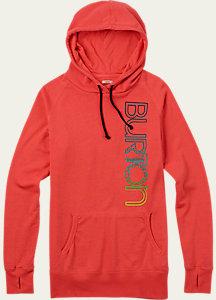 Burton Custom Antidote Pullover