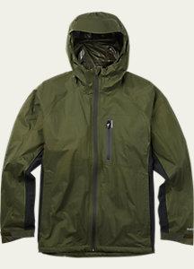 Burton Chaos Rain Jacket