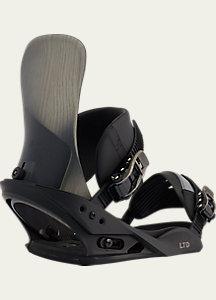 Burton LTD Snowboard Binding