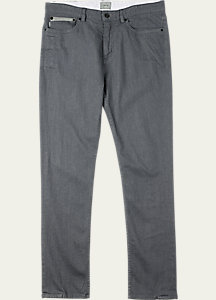 Burton B77 Slim Denim Pant