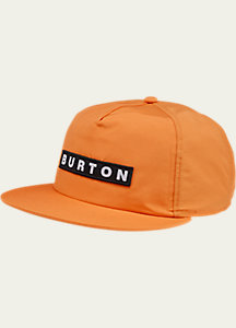 Burton Vault Snap Back Hat