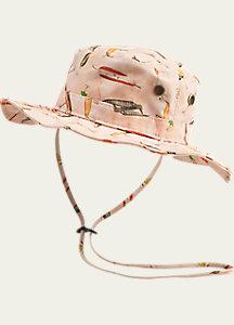 Boonie Safari Hat
