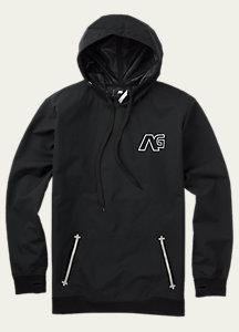 Men's Analog 3L Pullover Hoodie