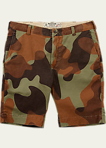 Burton Boys' Sawyer Short