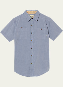 Burton Glade Short Sleeve Shirt
