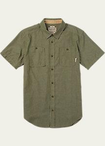 Burton Glade Short Sleeve Shirt
