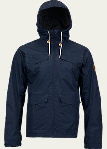 Burton Davis Rain Jacket