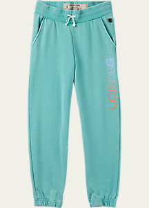Girls' Eureka Sweatpant