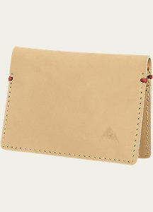 Burton Card Fold Wallet