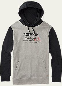 Burton Durable Goods Pullover Hoodie