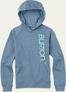 Burton Girls' Antidote Pullover Hoodie