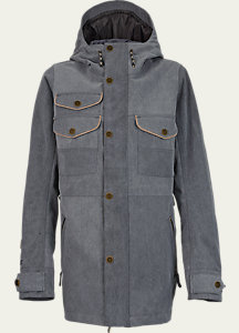 Burton Mystery GORE-TEX® Jacket