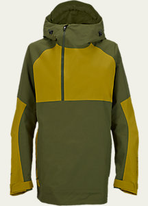 Burton [ak] 2L Elevation Anorak Jacket
