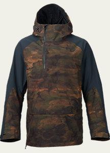 Burton [ak] 2L Velocity Anorak Jacket