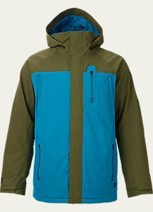 Burton Caliber Jacket