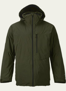 Burton AK457 Light Down Jacket