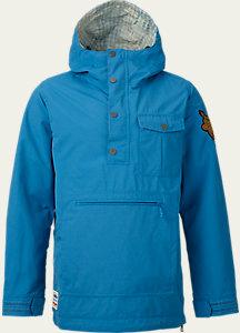 Burton Sawyer Anorak Jacket