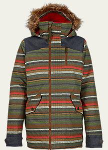 Burton Hazel Jacket