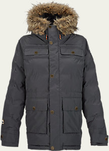 Burton Essex Puffy Jacket
