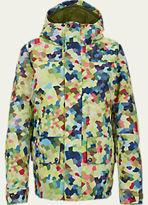 Burton TWC Flyer Jacket