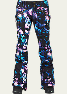 Burton TWC Hot Shot Pant