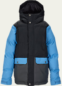 Burton Boys' Tundra Puffy Jacket