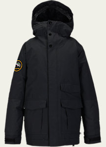 Burton Boys' Atlas Jacket