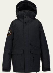 Burton Boys' Atlas Jacket