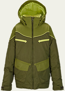 Burton Girls' Lola Jacket