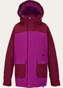 Burton Girls' Maddie Jacket