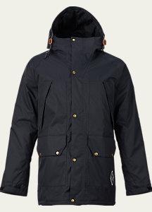 Men's Analog Lennox Snowboard Jacket