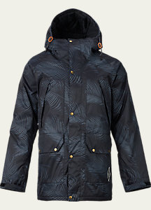 Men's Analog Lennox Snowboard Jacket
