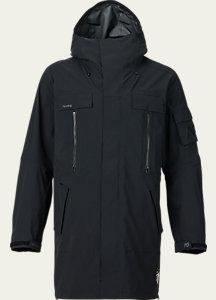 Men's Analog 3LS Snowblind Trench GORE-TEX® Snowboard Jacket