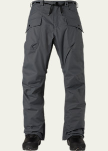 Men's Analog Field Snowboard Pant
