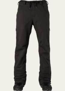 Men's Analog Remer Slouch Snowboard Pant