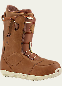 Red Wing® x Burton Ion Leather Snowboard Boot
