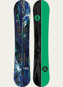 Burton Family Tree Custom Split Snowboard