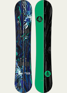 Burton Family Tree Custom Split Snowboard