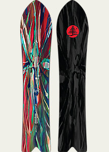 Burton Skipjack Snowboard